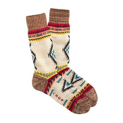 CHUP socks from Japan