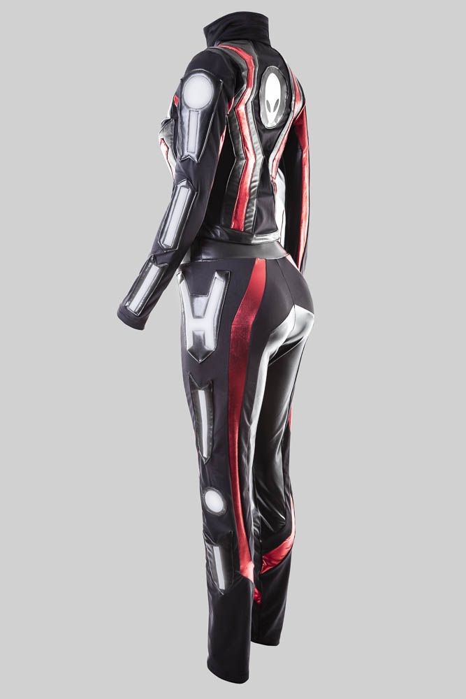 BODY030 - Uniformes para Edecanes http://uniformesparaedecanes.com.mx/uniformesParaEdecanesItem.php?id_model=478  #uniformesparaedecanes #uniformespublicitarios #ropapublicitaria #vestidosparaedecanes #confecciondeuniformes