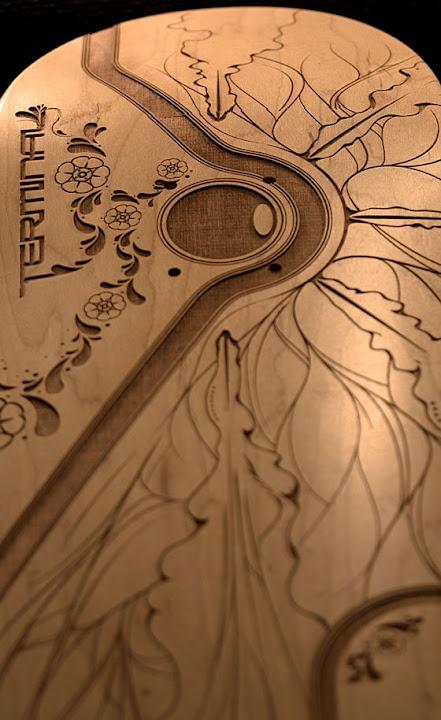 Скейтборд арт/ Skateboard ART
