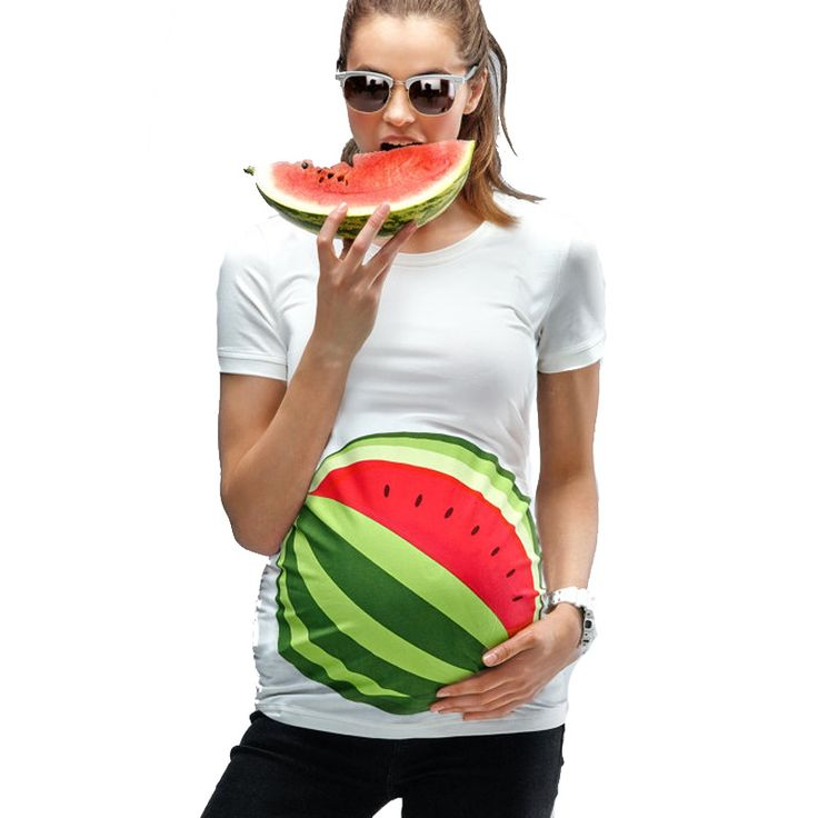 Summer Maternity Clothes For Pregnant Women Pregnancy Clothes Thin 3D Printed T Shirt For Maternity Women Cute Mom Tops SC106♦️ SMS - F A S H I O N  http://www.sms.hr/products/summer-maternity-clothes-for-pregnant-women-pregnancy-clothes-thin-3d-printed-t-shirt-for-maternity-women-cute-mom-tops-sc106/ US $7.59
