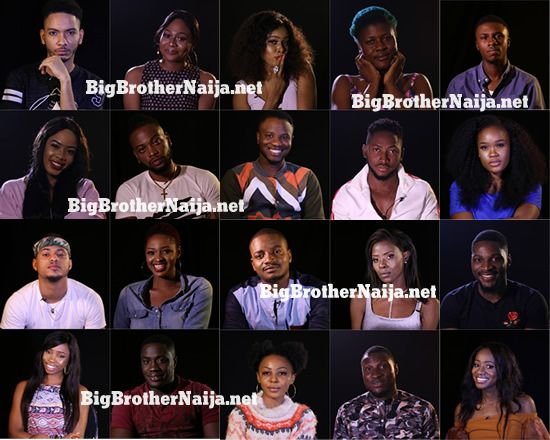 Meet The 20 BBNaija 2018 Housemates Their Profiles And Photos http://ift.tt/2rQ1mEV
