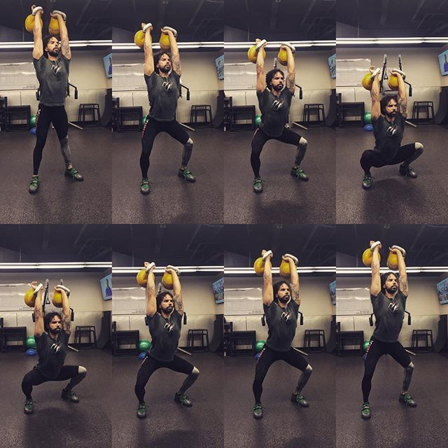 18 KG | 40 LB Competition Kettlebell