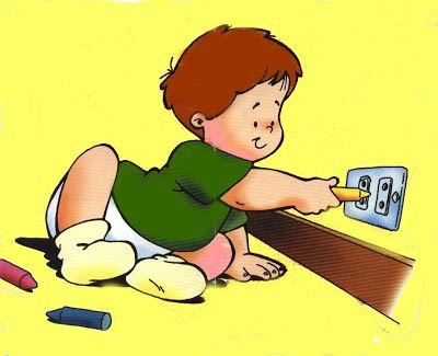 Escuela Especial Abierta: prevencion de accidentes en el hogar