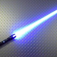 Check Out This Niche Market for DIY Lightsaber Parts