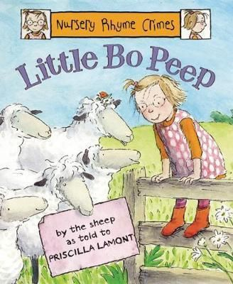 Little Bo Peep has lost her sheep And doesn't know where to find them...You may think you know the story of Little Bo Peep and how she lost her sheep - but think again! Priscilla Lamont and the sheep relate what really happened that day on the farm...Little Bo Peep thought she would have some fun with her sheep, and tried to teach them the game of Hide and Seek.