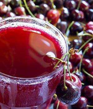 Cherry Active - A recent study revealed that people who drank juice made from 100 per cent Montmorency cherries, not only slept for longer, but also had improved quality of sleep. Cherry Active Concentrate, £15.99 for 473ml, Holland & Barrett (www.hollandandbarrett.com)