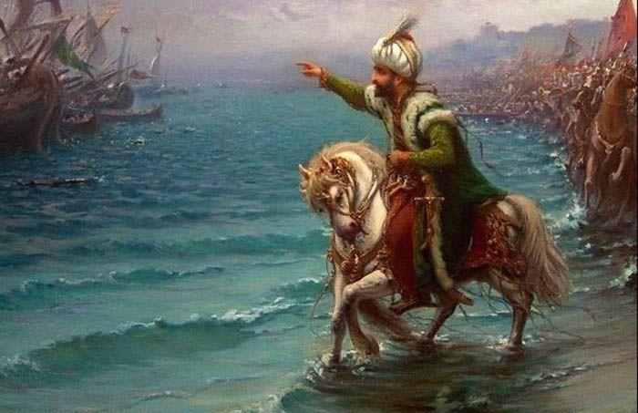 Osmanlı Padişahlarının Ölüm Nedenleri  Sultan Süleyman'a kalmayan dünya ne size ne bize kalır. Ölümünde hayatın bir parçası olduğunu ve padişahların nasıl öldüklerini öğreneceğimiz bu yazımızda sizlere sunuyoruz. 1- Osman Gazi  Büyük Osmanlı Devleti'nin kurucusu olan Osman Gazi 1326 yılında gut hastalığı ve kalp yetmezliği... Eklendi, Daha fazlası için Soosyo'ya Gel!