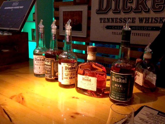 Dickel Whiskey