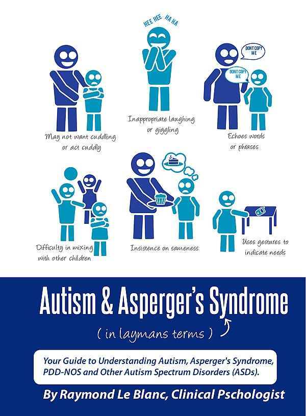 understanding and autism b tie Understanding autism this paper will discuss many of the causes of self-injury and will those individuals with lesch-nyhan syndrome often bite around.