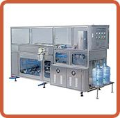 N B Industries  Exporter, Manufacturer & Supplier of Mineral Water Pouch Packing Machine based in Ahmadabad, India.