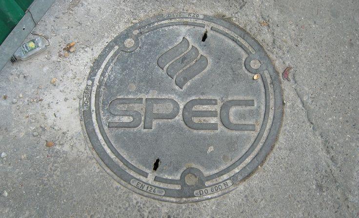 SPEC, Warzawa @bsuorsa