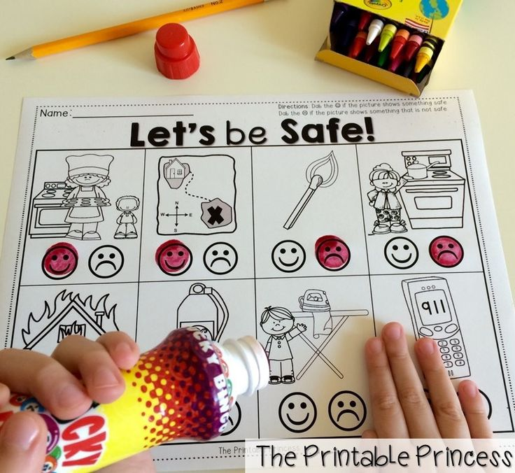 Great discussion pages for fire safety week. What can we do to be safe?
