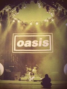 Just oasis.