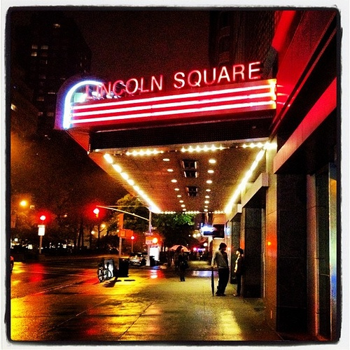 17 best images about lincoln square new york city living