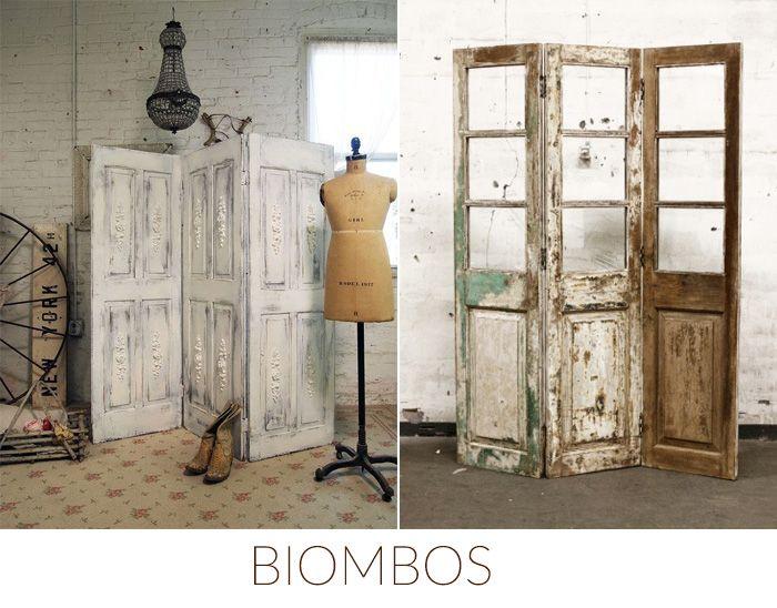 226 best images about deco on pinterest kids rooms leon - Biombos para decorar ...