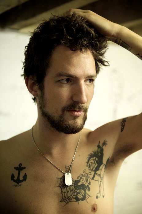 Frank Turner - to say I love this man is a ridiculous understatement