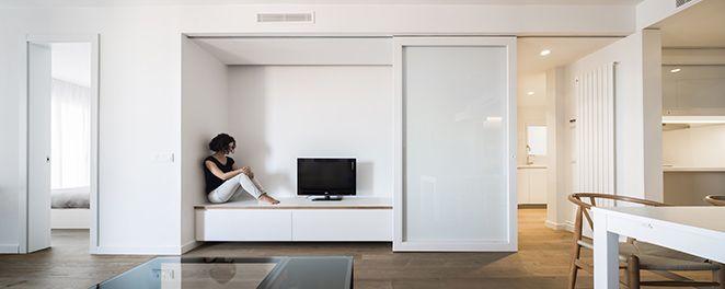 nook architects | Maria & Cubí