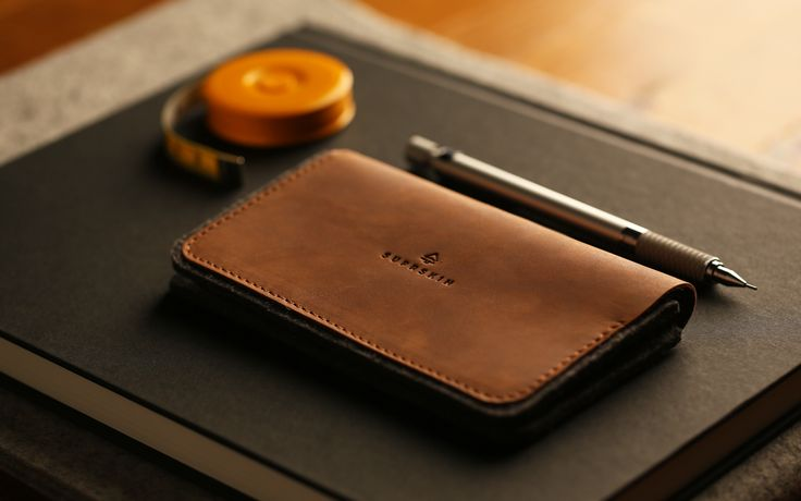 iPhone Fold Wallet www.suprskin.com
