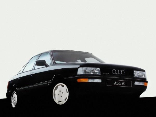 Audi 90   Cool Cars Wallpaper