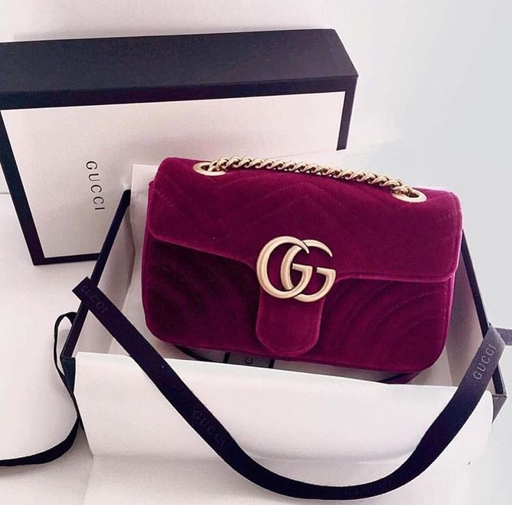 Red Velvet Gucci