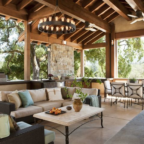 Backyard Bbq Design Ideas, Pictures, Remodel and Decor