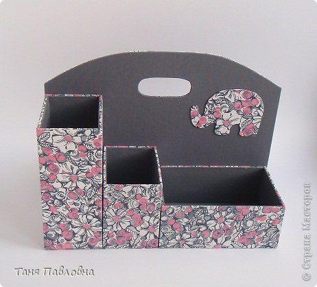 Deski produktów Craft Organizator №9 kartonowe tablice Ściereczka Zdjęcie 1