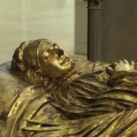 """A Timeless Face 