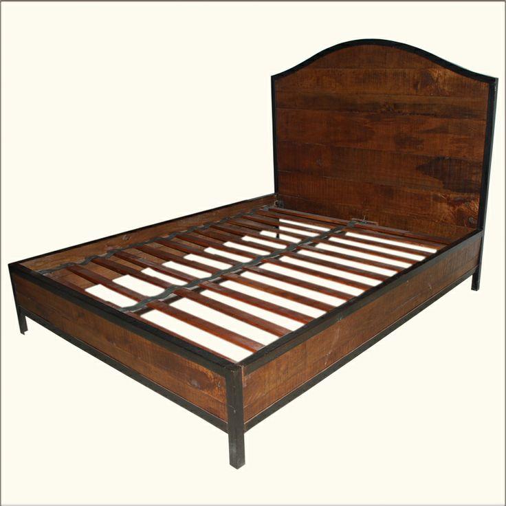 Best 54 Best Bedroom Furniture Images On Pinterest Platform 400 x 300