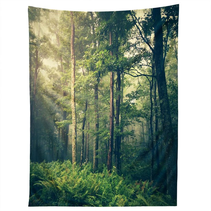 Olivia St Claire Inner Peace Tapestry | DENY Designs Home Accessories
