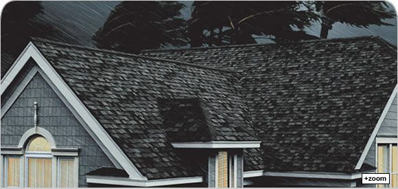Composition Shingles - Richardson Roofing