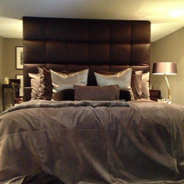 The Netherlands / Huizen / Headquarters / Bed Room / Eric Kuster / Metropolitan Luxury