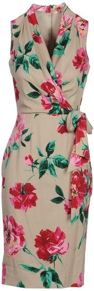 Dolce & Gabana Short Dress