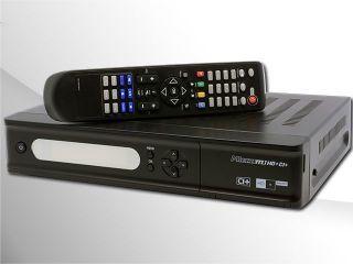 *Neuheit* Micro M1 HD+ CI+ HDTV Full HD Twin Sat Receiver USB PVRready Foxxum Portal HD+ SmartTV inkl. 12 Monate HD+ und 3 Monate HD+ replay   299,00€