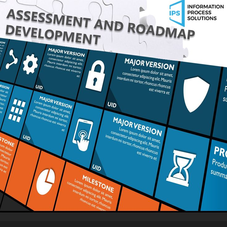 Best Product Roadmaps Images On   Presentation