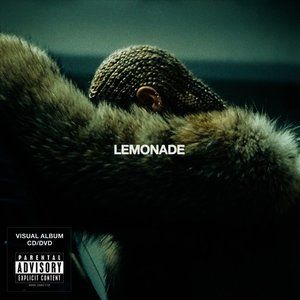 """Résultat de recherche d'images pour """"lemonade album cover"""""""