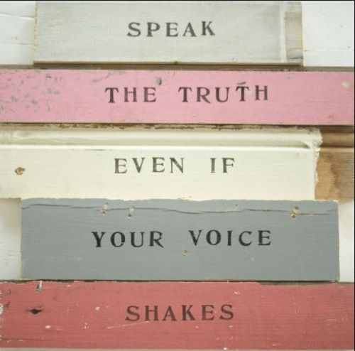 truth and honesty media Why the media can't be trusted to provide the truth vernon coleman anyone who relies on mainstream newspapers, television or radio for news about the eu will have a very superficial and one sided view of what is going on.