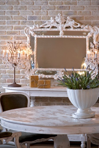 French Provincial Decorating Design, Pictures, Remodel, Decor and Ideas