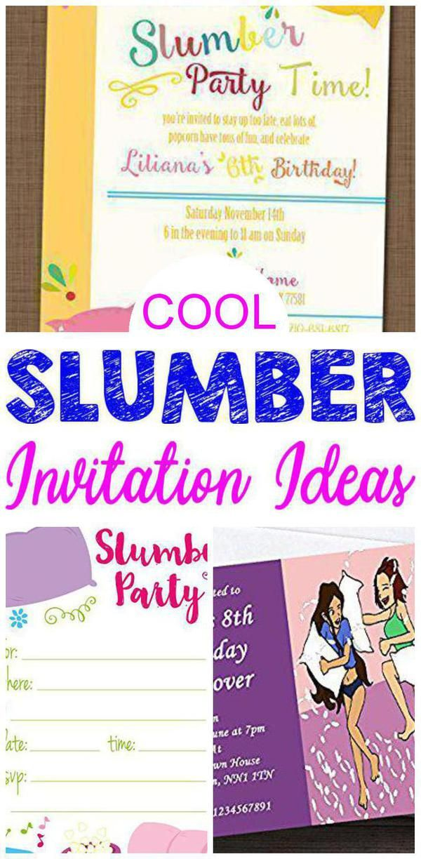 Party invitation phrases teenage girl — pic 8