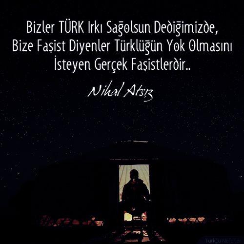 Bizlere faşist diyenler Türklüğün yok olmasını isteyen gerçek FAŞİSTLERDİR..  #3MayısTürkçülükGünü