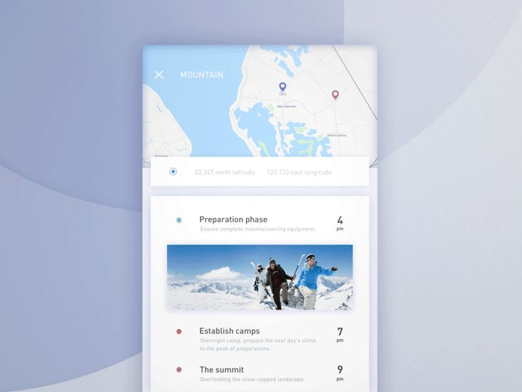 User interface by @lleoleung