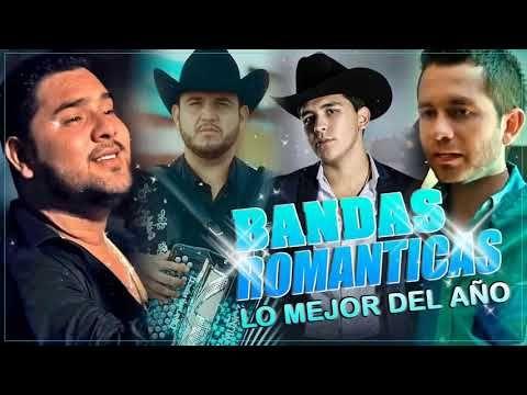 Bandas 2019 Las Mas Sonadas Con Banda Romanticas Banda Ms La Adictiva Los Recoditos El Recodo Youtube Canciones De Banda El Recodo Banda El Recodo