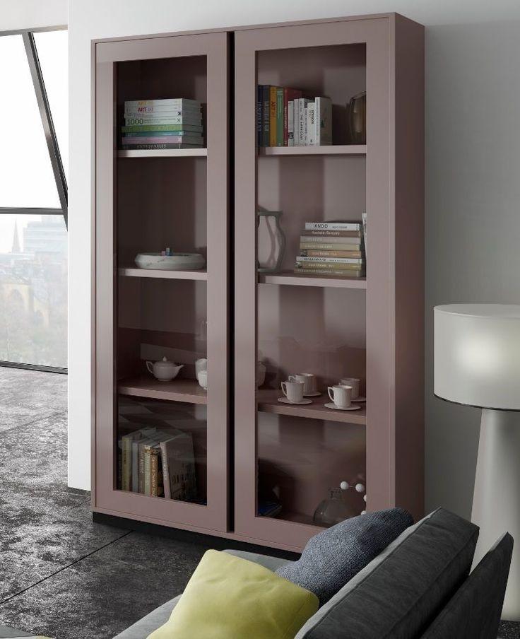 M s de 1000 ideas sobre vitrinas modernas en pinterest - Vitrinas para casa ...