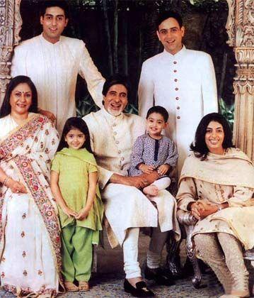 Bachchan-family-abhishek-bachchan-sister-shewta-nanda-