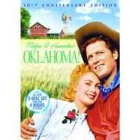 Oklahoma! Movie Review