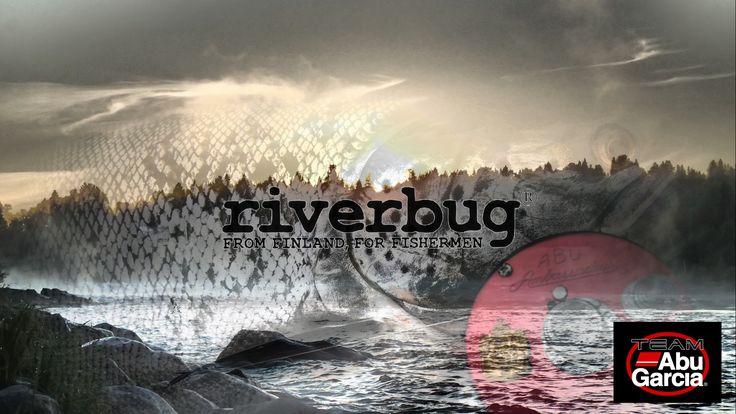 #riverbug Motion on every river You fish.. www.riverbug.fi