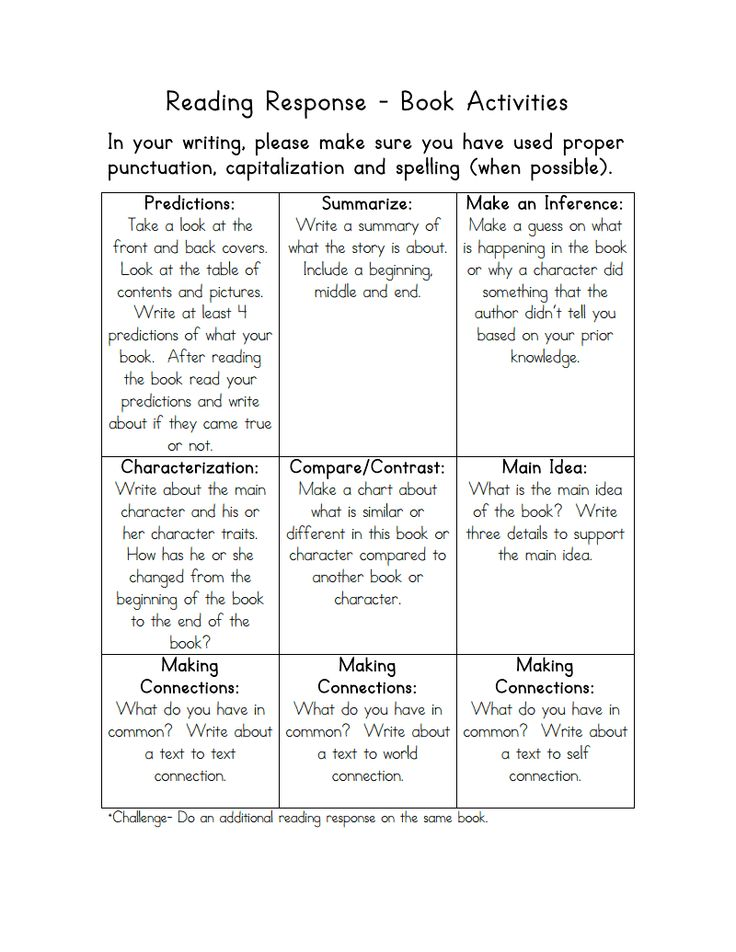 14 best Tic Tac Toe Choice Boards images on Pinterest   Teaching ...
