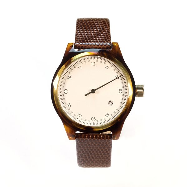 Buy your Squarestreet Minuteman One Hand/Tortoise® Watch from an authorised retailer with free worldwide delivery. October 2016 collection and 5% off your first order