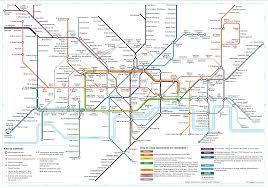 I colori dell'intricata London Tube hanno ispirato i nostri Tatitube, venite a scoprirli !