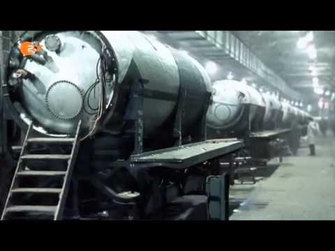 Werner von Braun- der Raketenmann