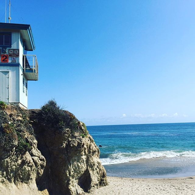 Caliparks : Leo Carrillo State Park